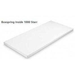 Fey & Co Boxspring Inside 1000 starr