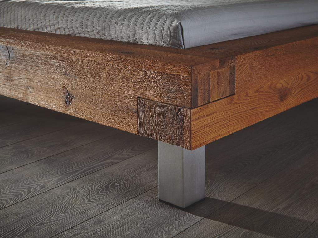 akzentmoebel unger shop bett hasena oak line wild aosta. Black Bedroom Furniture Sets. Home Design Ideas