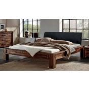 Bett Hasena Edition Pronto Wood San Felipe