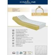 2 Ausstellungs-Matratzen KingsLine KL-K 3650