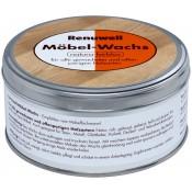 Renuwell Möbel-Wachs farblos 500ml Dose