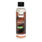 Oranje Natural Wood Sealer
