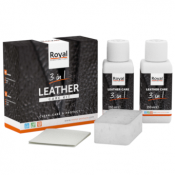 Oranje Royal Leather Care Kit 3in1