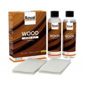 Oranje Royal Wood Care Kit Teak Fix
