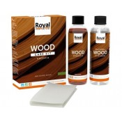 Oranje Royal Wood Care Kit Green Fix
