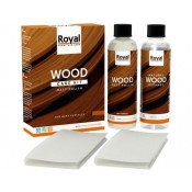 Oranje Royal Wood Care Kit Matt Polish