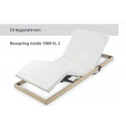 Fey & Co Boxspring Inside 1000 EL2